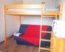 Foto 2 interior - Apartamento Vostok Zodiaque, Le Corbier