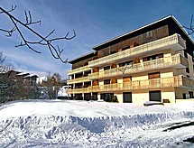 La Toussuire - Apartment 1.2.3 Soleil