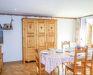 Bild 4 Innenansicht - Ferienwohnung 1.2.3 Soleil, La Toussuire