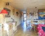 Bild 6 Innenansicht - Ferienwohnung 1.2.3 Soleil, La Toussuire
