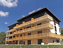 La Toussuire - Appartement 1.2.3 Soleil