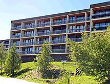 La Toussuire - Appartement Cote Louve