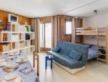 La Toussuire - Appartement Simiane