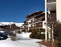 La Toussuire - Apartment Plein Soleil