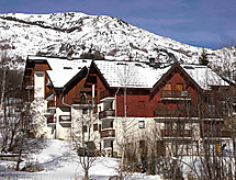 Le Bochate Mikrodalga ile ve yakınında kayak alanı