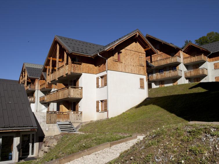 Photo of Hameau des Aiguilles in Albiez Montrond