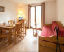 Bild 14 Aussenansicht - Ferienwohnung Hameau des Aiguilles, Albiez Montrond
