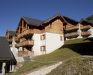 Bild 2 Aussenansicht - Ferienwohnung Hameau des Aiguilles, Albiez Montrond