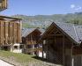 Bild 7 Aussenansicht - Ferienwohnung Hameau des Aiguilles, Albiez Montrond