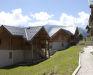 Bild 5 Aussenansicht - Ferienwohnung Hameau des Aiguilles, Albiez Montrond