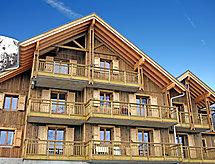 Albiez Montrond - Appartement Hameau des Aiguilles