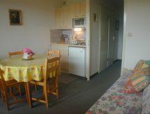 Valloire - Apartment Les Résidences de valloire