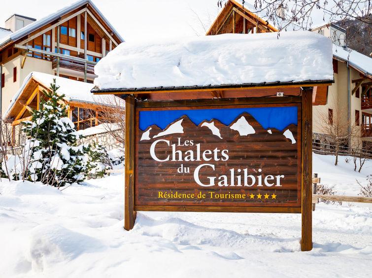 Les Chalets du Galibier - 2