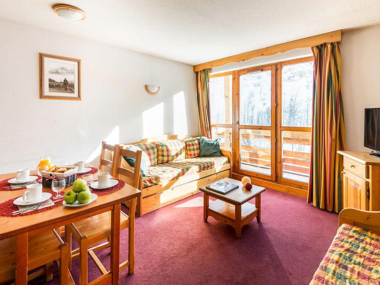 Residence du Galibier - Apartment - Valloire