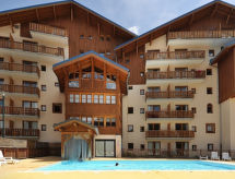 Modane - Appartement La Turra