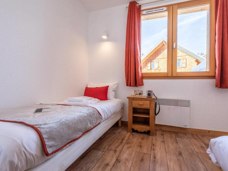 Les Chalets du Berger - Apartment - La Féclaz