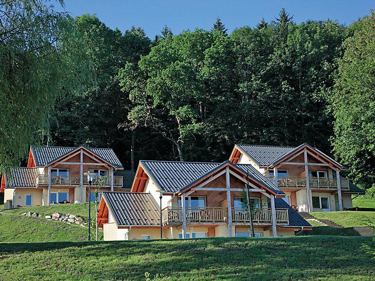 Village Lugrin - Slide 3