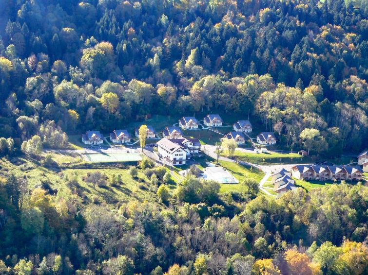 Village Lugrin - Slide 12