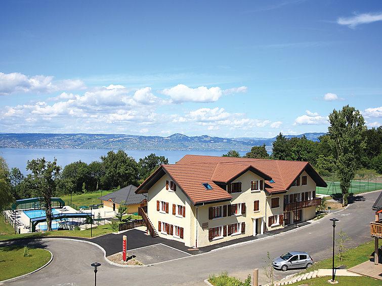 Ferienhaus Village Lugrin