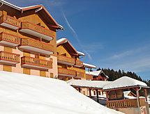 La Clusaz - Appartement Mont Blanc Soleil ( AB,C,D,E)