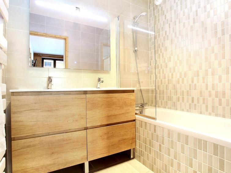 Mendi Alde (LCZ302) - Apartment - La Clusaz