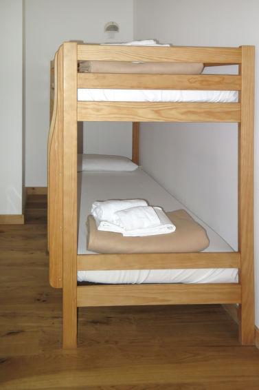 Mendi Alde (LCZ303) - Apartment - La Clusaz