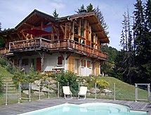 Saint Gervais - Maison de vacances L'Epachat