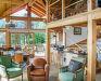 Casa de vacaciones L'Epachat, Saint Gervais, Verano
