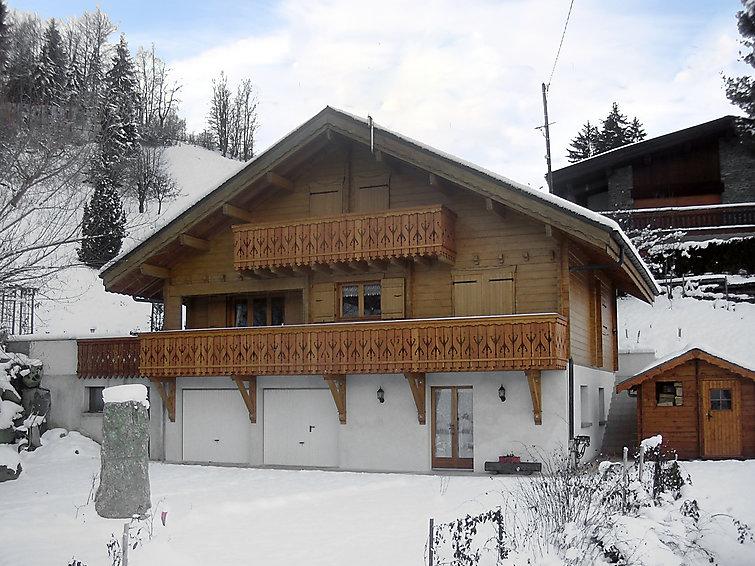 RUBIGNY - Apartment - St Gervais Mont-Blanc