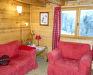 Ferienhaus Mille Bulle, Saint Gervais, Sommer