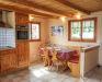 Bild 5 Innenansicht - Ferienhaus Mille Bulle, Saint Gervais