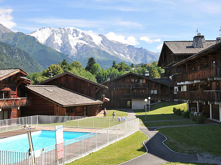 Les Grets Accommodation in St Gervais