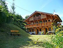 Saint Gervais - Maison de vacances du Bulle