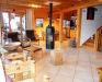 Casa de vacaciones du Bulle, Saint Gervais, Verano