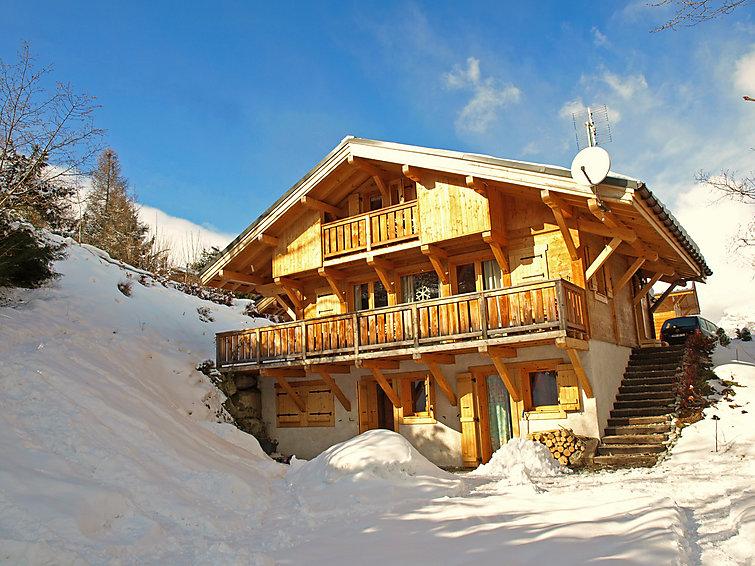 du Bulle - Chalet - St Gervais Mont-Blanc