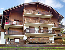Saint Gervais - Appartement La Piste