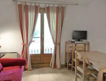 Апартаменты в Saint Gervais - FR7450.172.1