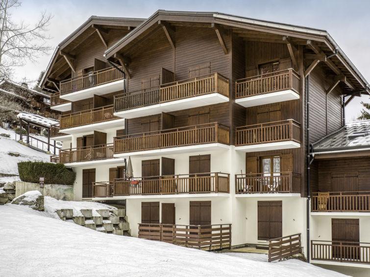 La Piste - Apartment - St Gervais Mont-Blanc