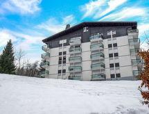 Saint Gervais - Appartement La Royale
