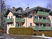 Saint Gervais - Appartement Parc du Mont Joly