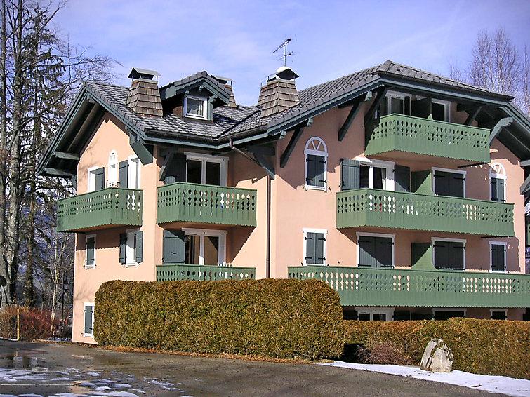 Photo of Parc du Mont Joly