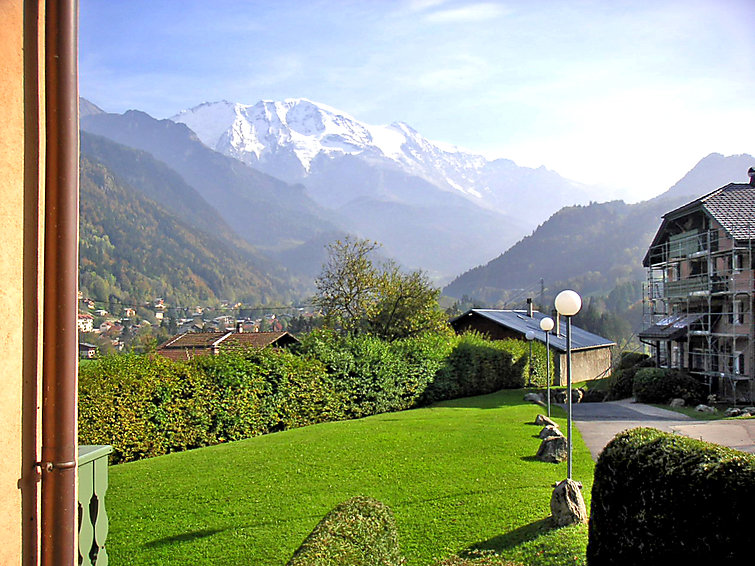 Parc du Mont Joly - Slide 5