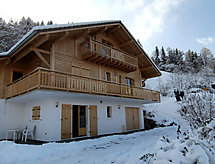 Saint Gervais - Appartement Les Alpages