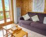 Bild 6 Innenansicht - Ferienwohnung Les Aiguilles du Midi, Saint Gervais