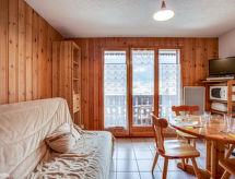 Saint Gervais - Appartement Les Aiguilles du Midi