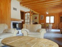 Saint Gervais - Dom wakacyjny Mendiaux