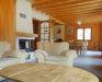 Casa de vacaciones Mendiaux, Saint Gervais, Verano