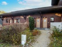 Saint Gervais - Appartement Le Clos Alpin