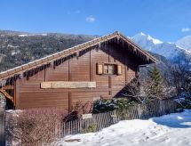 Saint Gervais - Apartment Le Clos Alpin