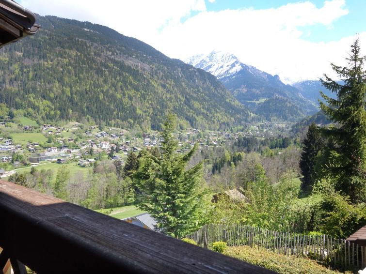 Le Clos Alpin - Slide 3
